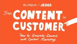 Content to Customer Presentation