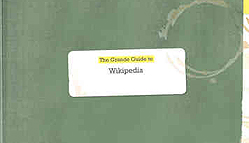 Grande Guide to Wikipedia