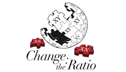 Change the Ratio Logo
