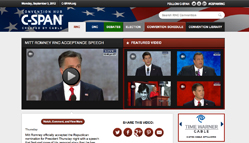 RNC and DNC Content Hub