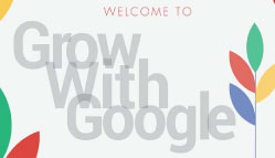 Grow with Google Event Installations
