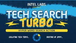 Tech Search Turbo