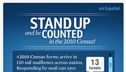 2010 Census Application