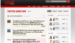 Twitter Directory